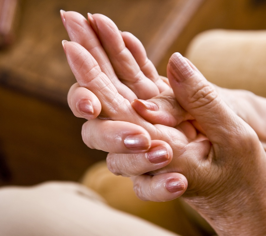 Different Types of Arthritis and Prevention Tips