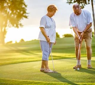 Sarasota Bay Club Lifestyle Options