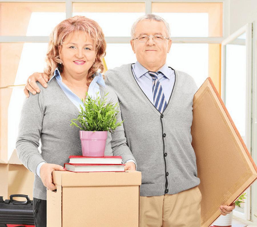 Valuable Storage Tips for Seniors