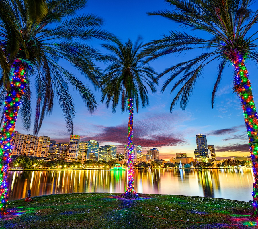 sarasota events holiday season
