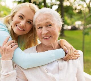 future of care options at your independent living community