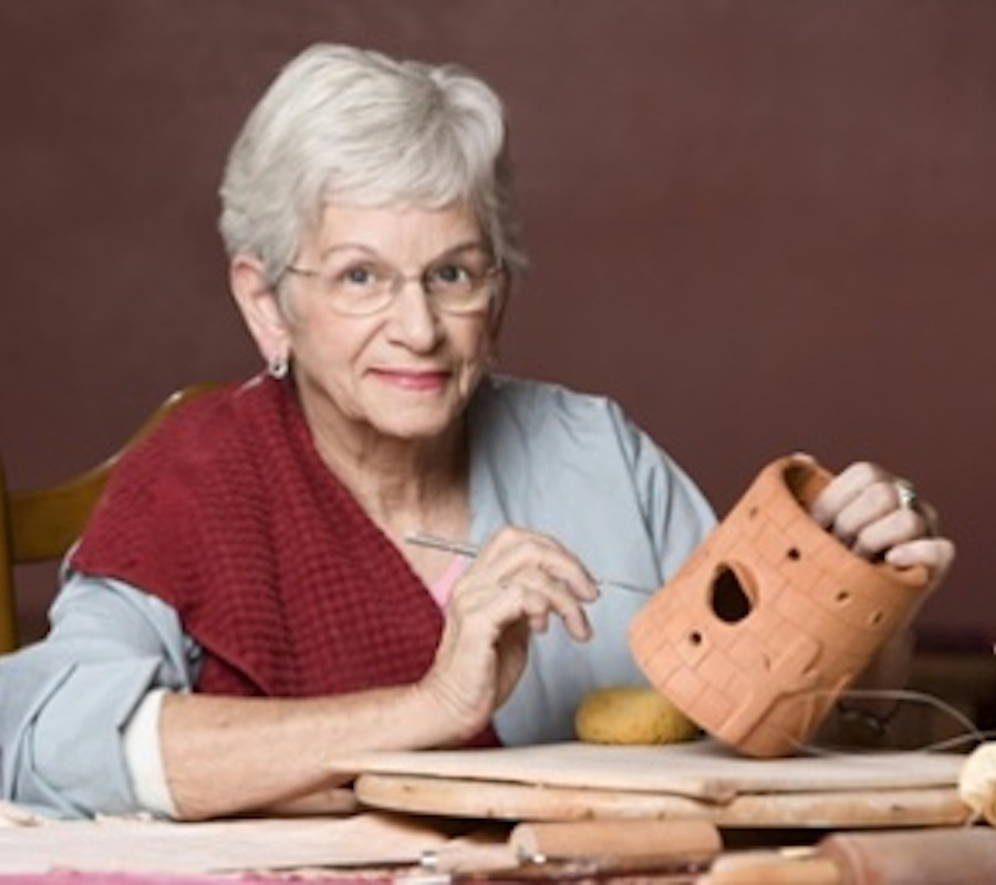 Retirement Community Sarasota Culture