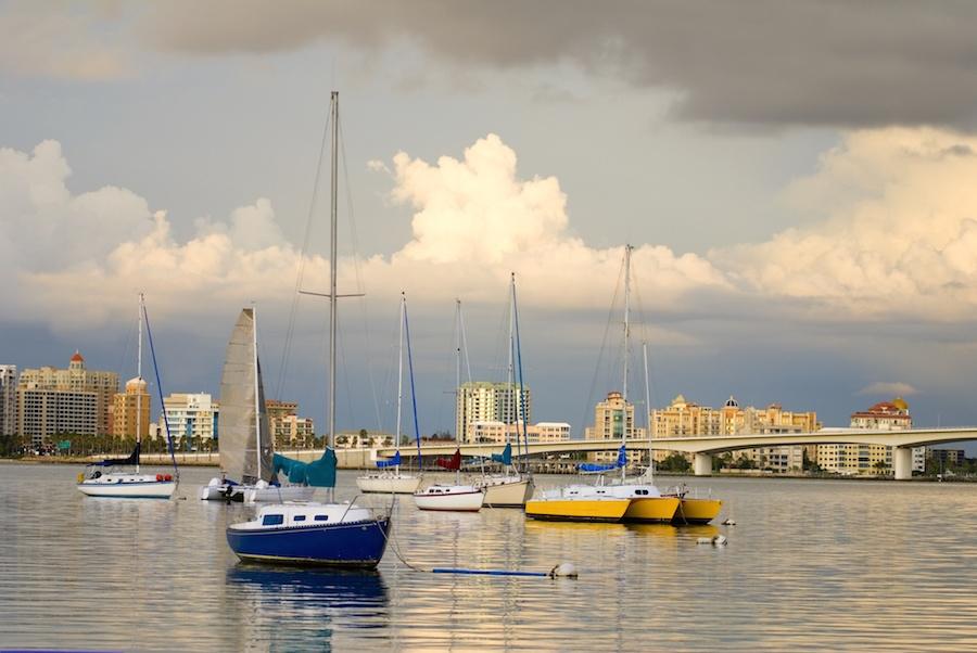 Retirement Sarasota Florida
