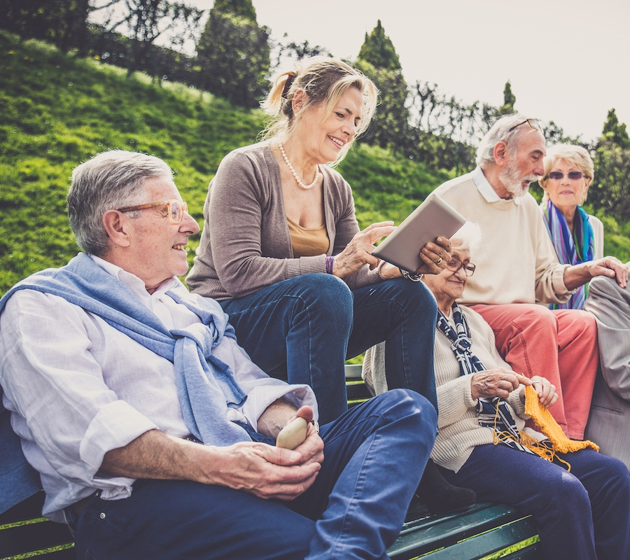 senior living community sarasota florida