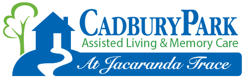 Cadbury Park Logo