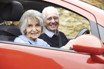 When Should a Senior Stop Driving