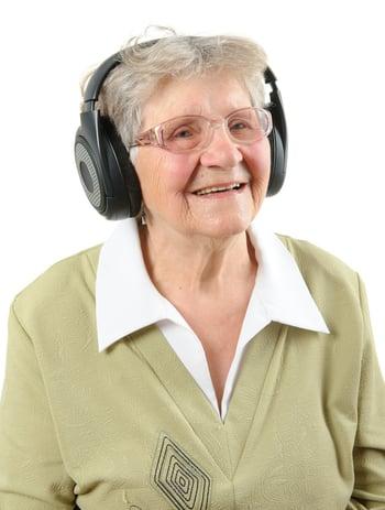 Benefits of Music for Seniors