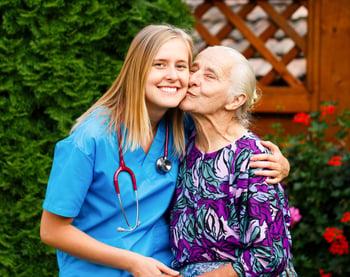 Safe Living in a Senior Community