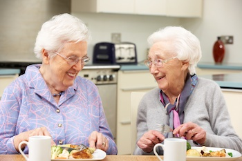Top 5 Common Misconceptions About Assisted Living