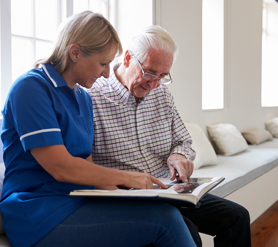 health services in assisted living communities