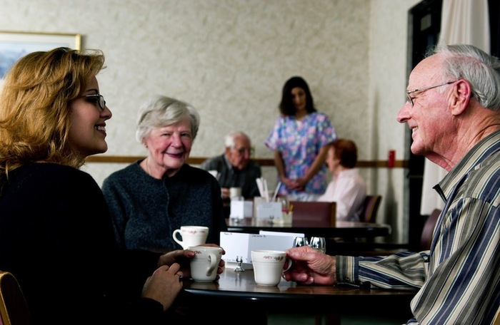 How to Care for Your Loved One with Dementia