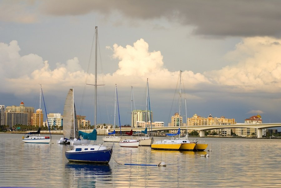 10 Interesting Facts About Sarasota, Florida