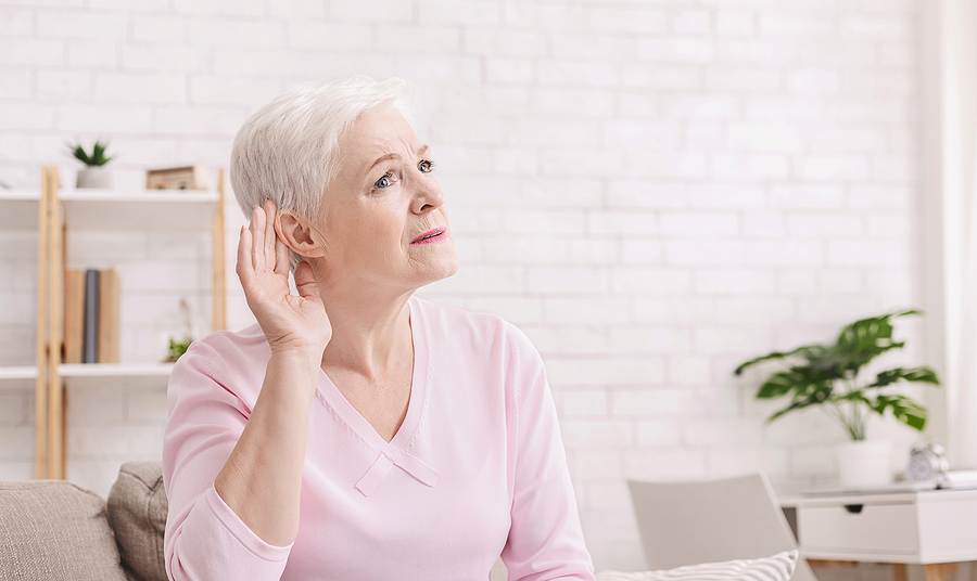 coping with hearing loss