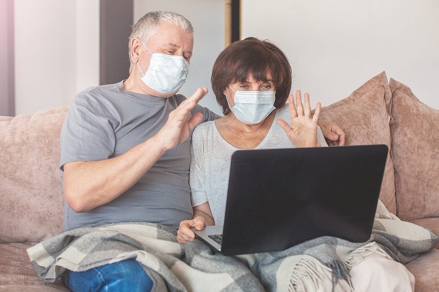 A Retirement Home Lifestyle and the Benefits During a Pandemic