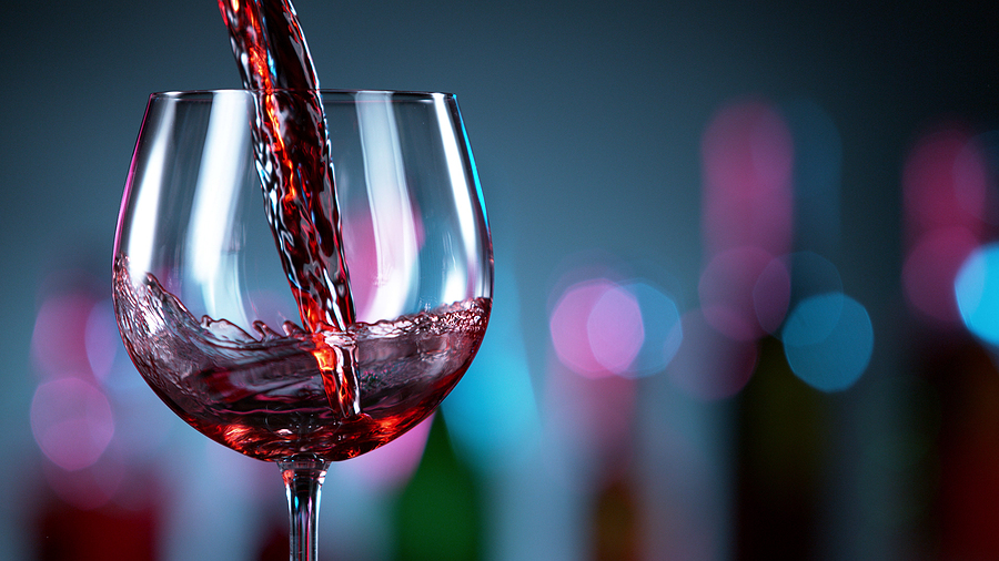 Is a Glass of Wine Actually Good For You?