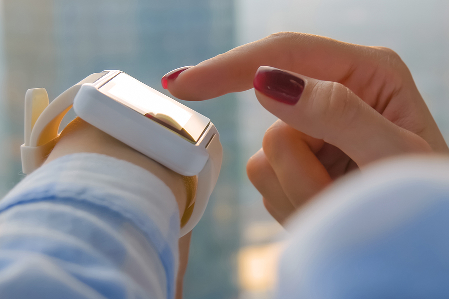 Helpful Wearable Technology Designed to Improve Retirement Life