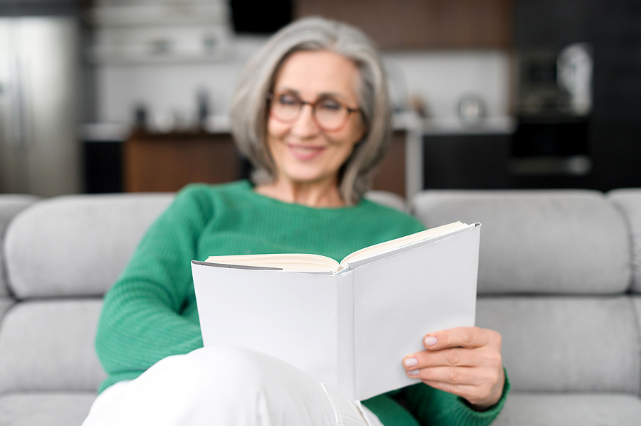 5 Hobbies That Are Good for Seniors Health