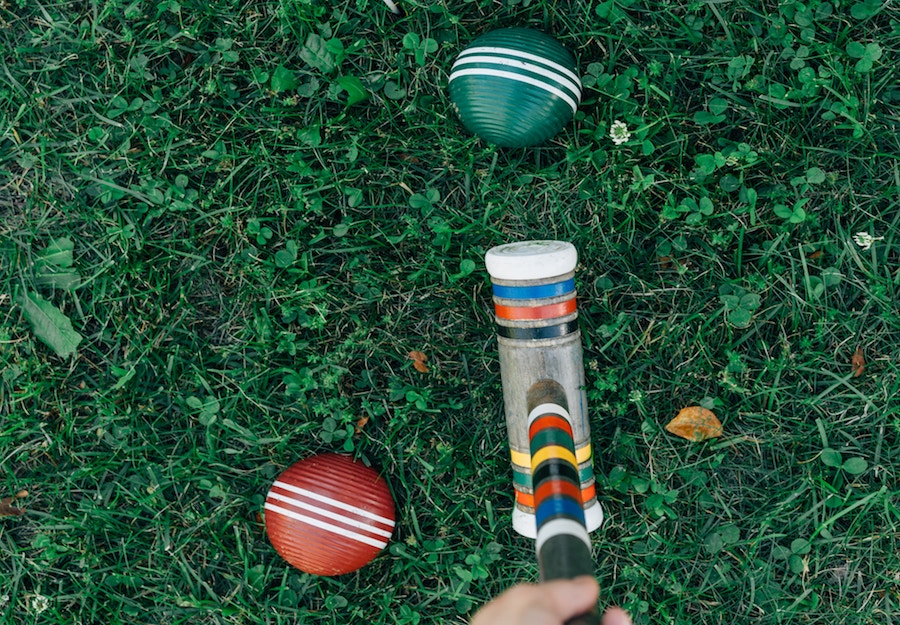 Sarasota County Croquet Club: A Fun Way to Enjoy the Outdoors