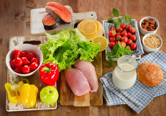 Diet and Nutrition Tips for Seniors